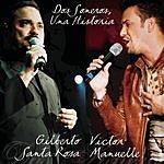 Victor Manuelle Dos Soneros...Una Historia