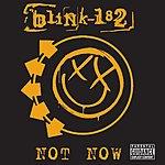 blink-182 Not Now (Parental Advisory)
