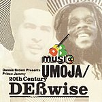 Dennis Brown Dennis Brown Presents Prince Jammy - UMOJA/20th Century Debwise