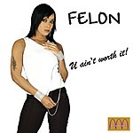 Felon U Ain't Worth It (Single)