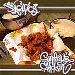 The Pacifics Sunday's Chicken