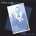 Possum Holler Substantially Blue