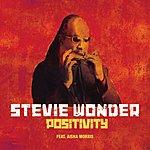 Stevie Wonder Positivity (Single)