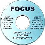 James Bennett Focus
