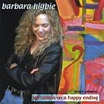 Barbara Higbie Variations On A Happy Ending