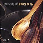 Lia Blanc The Song Of Gastronomy