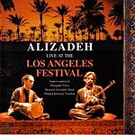 Hossein Alizadeh Alizadeh: Live At The Los Angeles Festival