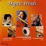 Ronu Majumdar Mystic Winds