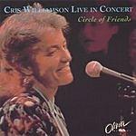 Cris Williamson Circle Of Friends