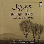 Indira Verma Hum-Umr Khayal
