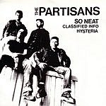 The Partisans So Neat EP