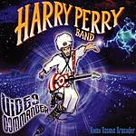 Harry Perry Video Commander