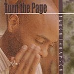 Aaron Thompson Turn The Page
