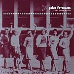 Pia Fraus In Solarium