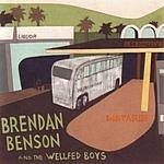 Brendan Benson Metarie EP