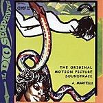 Augusto Martelli Il Dio Serpente: The Original Motion Picture Soundtrack