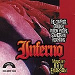 Keith Emerson Inferno: The Complete Original Motion Picture Soundtrack Recording