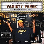 Vell Rob Variety Pakkk (Parental Advisory)
