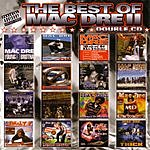 Mac Dre Tha Best Of Mac Dre Vol.2 (Parental Advisory)