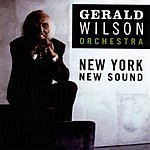 Gerald Wilson New York, New Sound