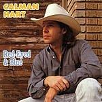 Calman Hart Red-Eyed & Blue