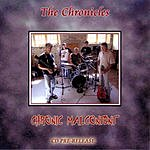 The Chronicles Chronic Malcontent