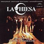 Keith Emerson La Chiesa: Original Motion Picture Soundtrack
