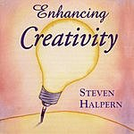 Steven Halpern Enhancing Creativity (With Subliminal Affirmations)