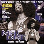 Mac Dre Heart Of A Gangstar, Mind Of A Hustler, Tongue Of A Pimp (Parental Advisory)