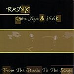 Radix From The Studio To The Stage (EP)