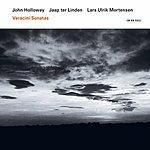 John Holloway Sonatas