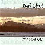 North Sea Gas Dark Island