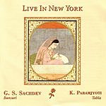 G.S. Sachdev Live In New York