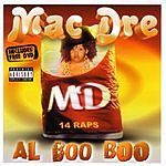 Mac Dre Al Boo Boo (Parental Advisory)