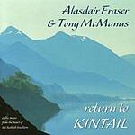 Alasdair Fraser Return To Kintail
