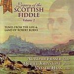 Alasdair Fraser Legacy Of The Scottish Fiddle, Vol.2