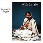 G.S. Sachdev Romantic Ragas
