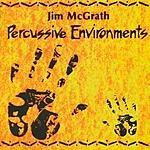 Jim McGrath Percussive Environments