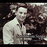 Stephen Sondheim Sondheim Sings - Vol.II (1946-60)