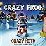Crazy Frog Crazy Hits: Crazy Christmas Edition