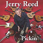 Jerry Reed Pickin'