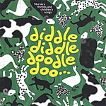 Brian Melville Diddle Diddle Doodle Doo Traditional Nursery Rhymes