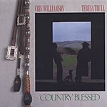 Cris Williamson Country Blessed