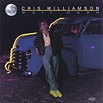 Cris Williamson Wolf Moon