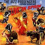 Jazz Passengers Live In Spain