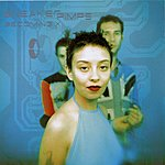Sneaker Pimps Becoming X (Limited Edition)