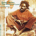 Dennis Brown The Promised Land