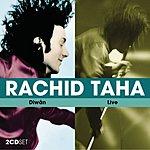 Rachid Taha Diwan/Live