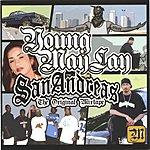 Young MayLay San Andreas The Original Mixtape (Parental Advisory)