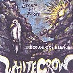 White Crow The Sounds Of Silence (Single)